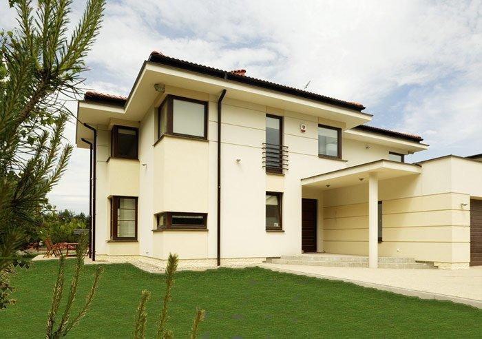 Ile Za Projekt Elewacji Projekty Domów I Architektura Zobacz